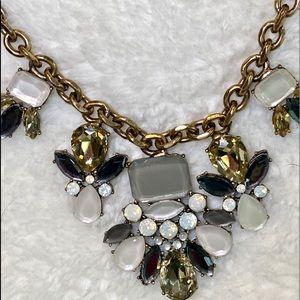 Jewelry - Jewel statement necklace